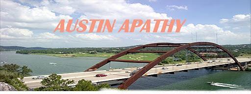 Austin Apathy