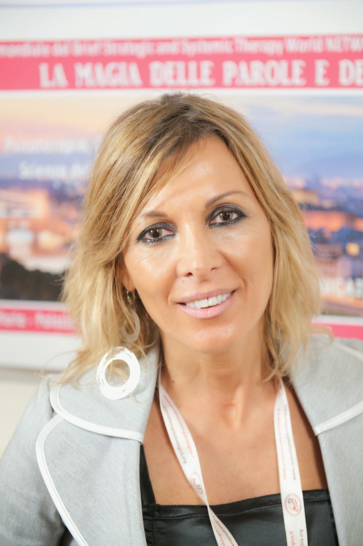 Stefania Cervoni PRESIDENTEAici Counseling - www.aiciitalia