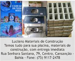 Luciano Materiais de Construção