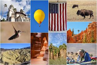 Meine Reiseberichte: