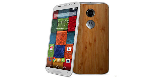 Motorola Moto X purchase gets you free Moto X