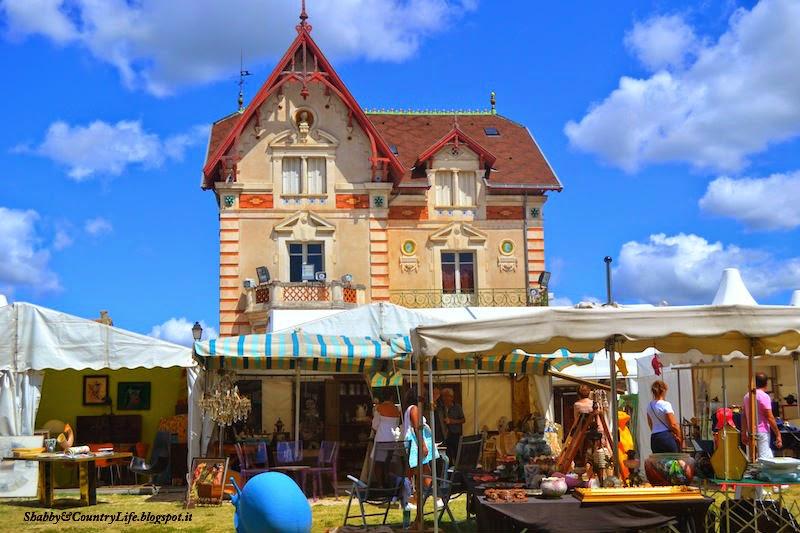 Isle sur la Sorgue - Gordes - Carpentras