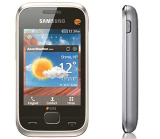 Kode Rahasia HP Samsung