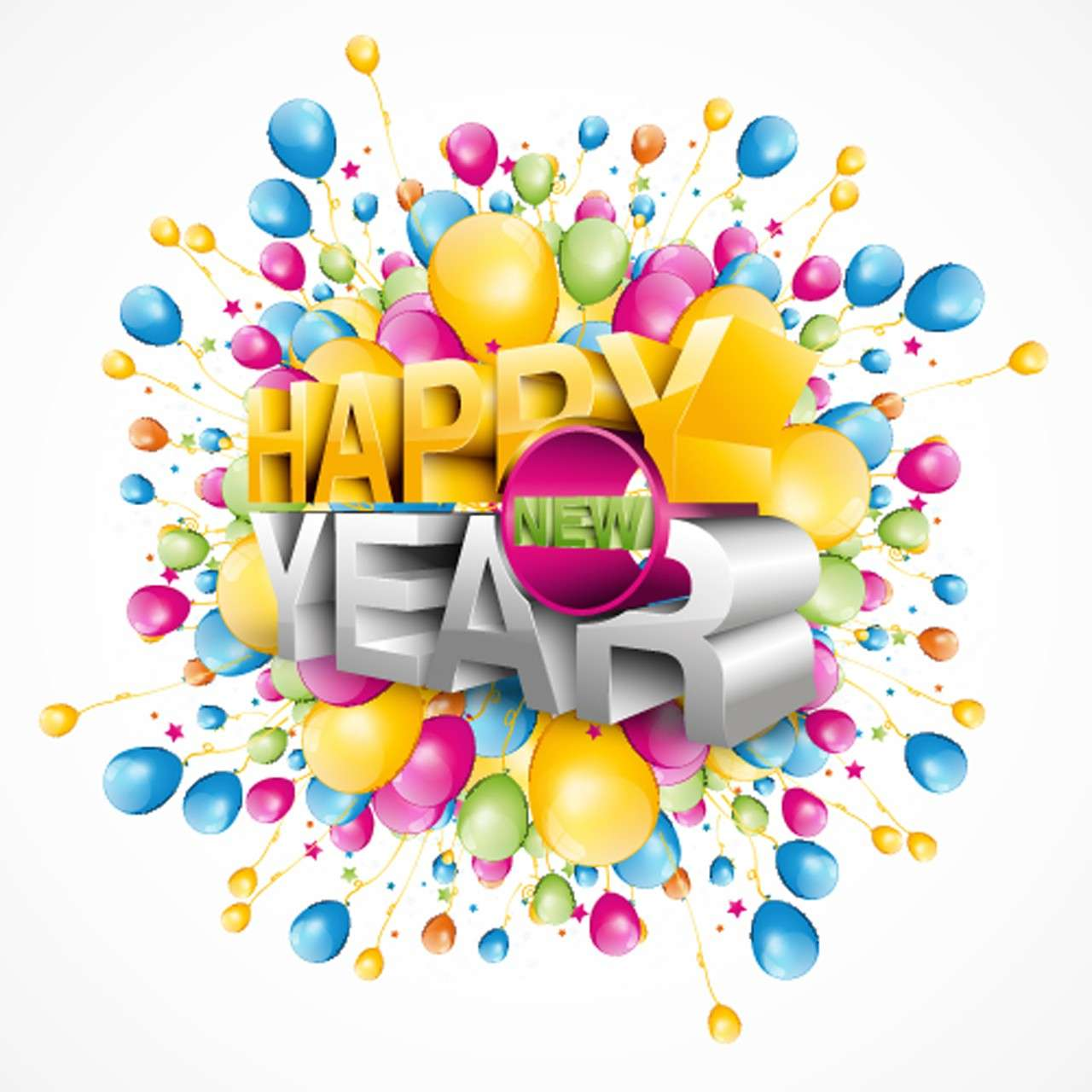 Happy new year wishes 2017 happy new year pictures for whatsapp dps kristyandbryce Image collections
