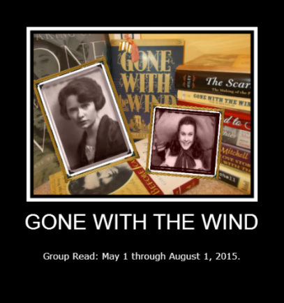 Gone with the Wind Read-Along