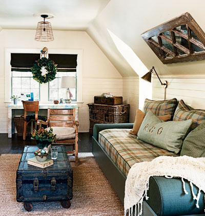 Apartment Design Above Garage