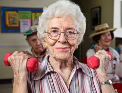 Adult+Day+Care+1 An adult daycare center, or adult day center, provides structured activities ...