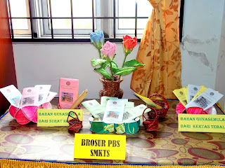 Blog Unit Bimbingan & Kaunseling, SMK Sungai Kob