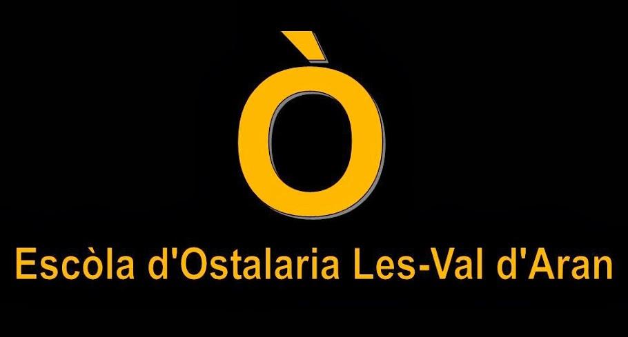 Escòla d'Ostalaria Les-Val d'Aran