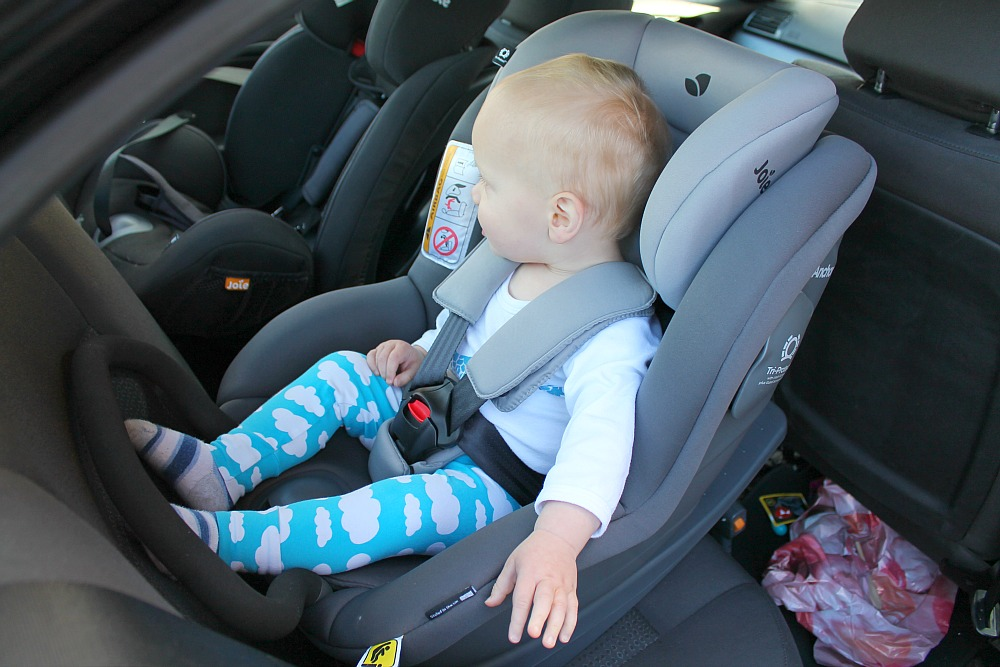 review joie i anchor extended rear facing car seat. Black Bedroom Furniture Sets. Home Design Ideas