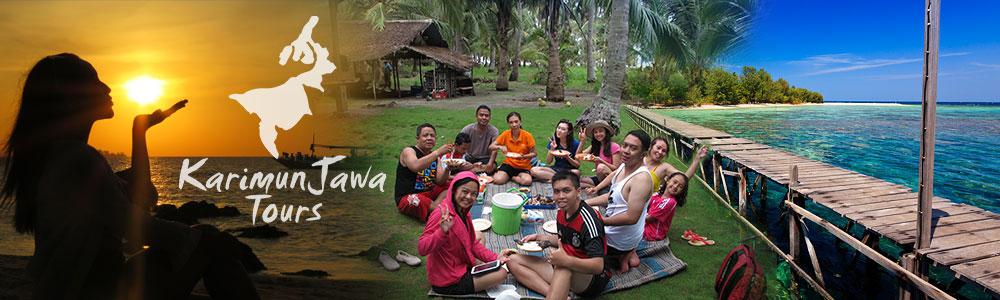 Karimun Jawa Tours - Official Paket Wisata Karimunjawa