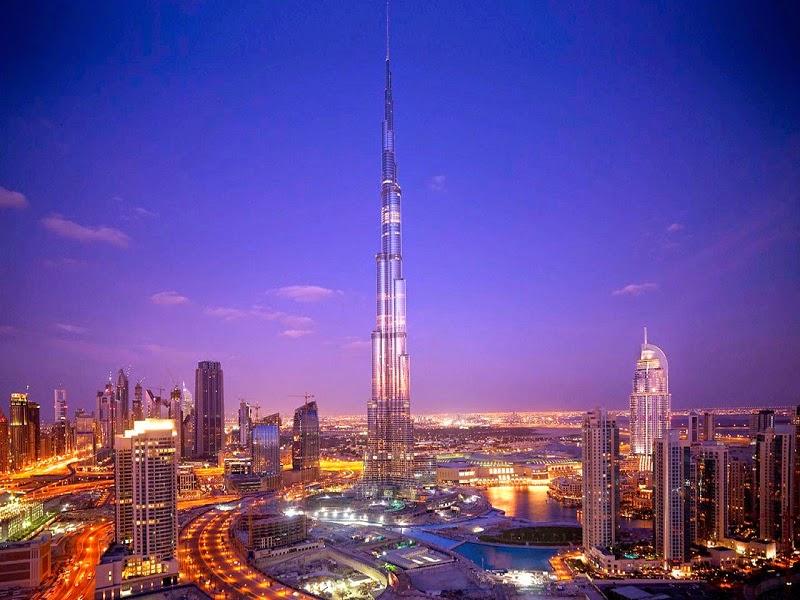 menara-burj-khalifa