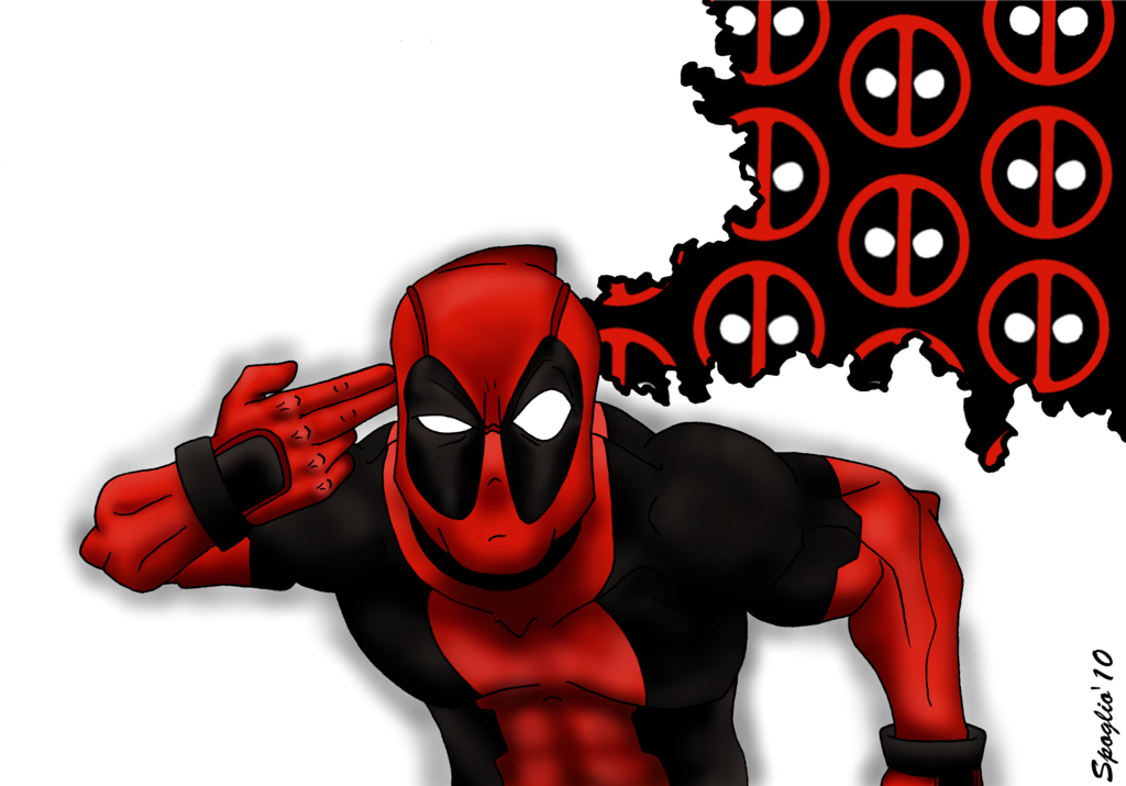 awesome deadpool backgrounds bing images