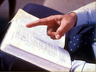 """Pregue a palavra"""
