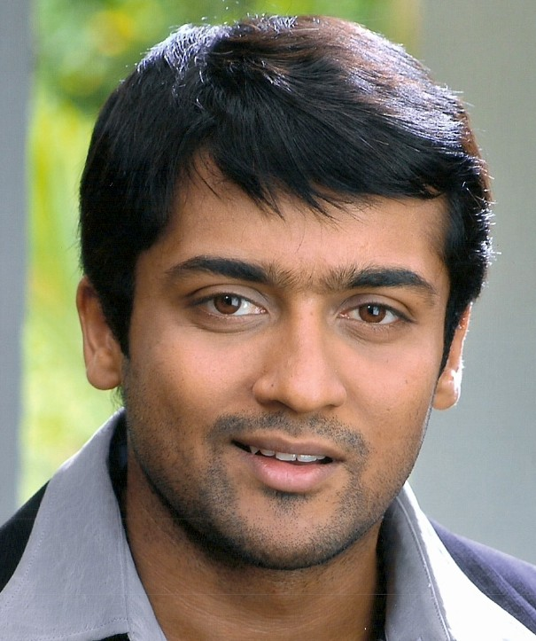 Actor Surya Wallpapers