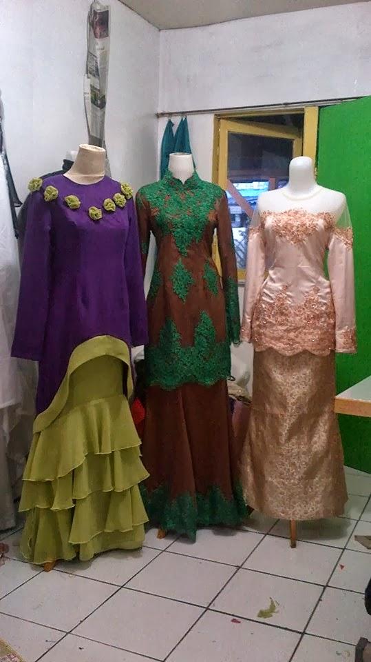 jahit model baju kurung terbaru jahit model baju kurung terbaru
