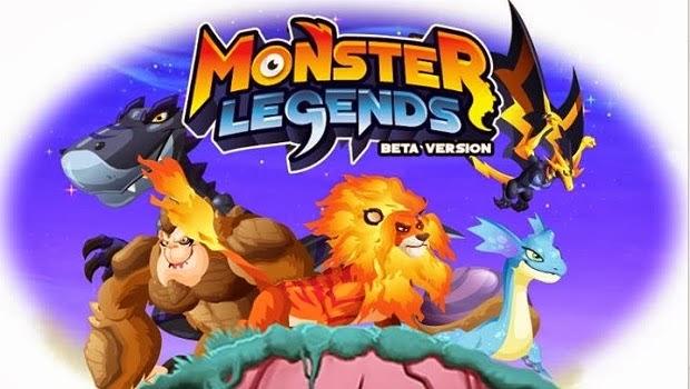 Monster Legends Hack Tool Cheat Codes