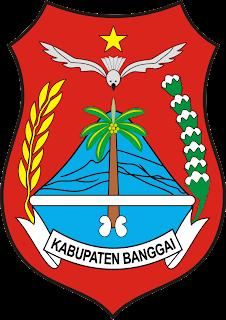 Logo pemerintah kabupaten Banggai