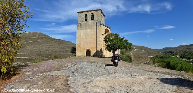 Iglesia de Sedano
