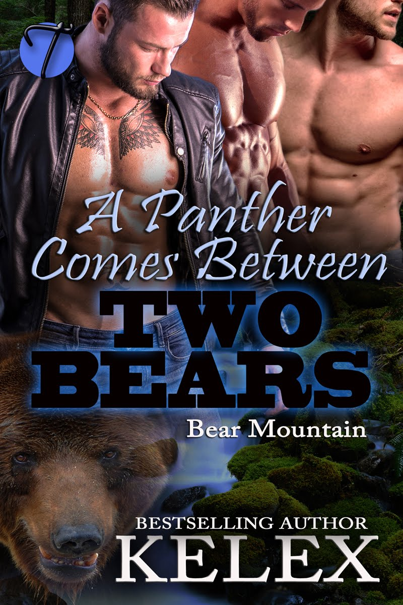 OUT NOW - A Panther Comes Between Two Bears