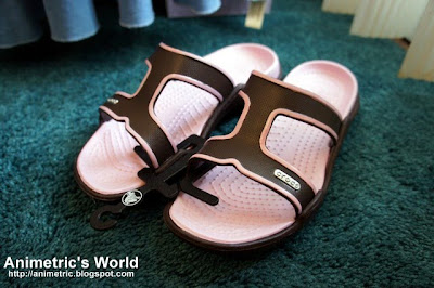 Crocs Women's Florence Slide