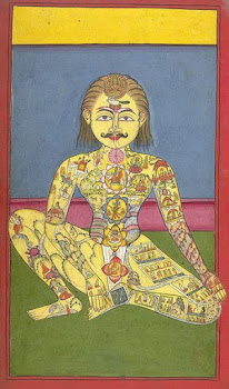 MEDITAÇÃO TRADICIONAL INDIANA