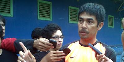 31 Pemain Hasil Seleksi Timnas Indonesia
