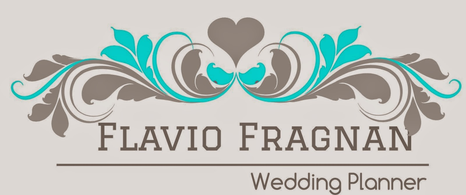 Flavio Fragnan Wedding Planner
