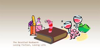 The Besotted Bookworm