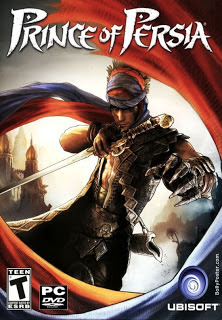 Prince of Persia HD S60v3