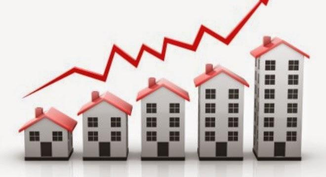 thị trường bất động sản ấm lên