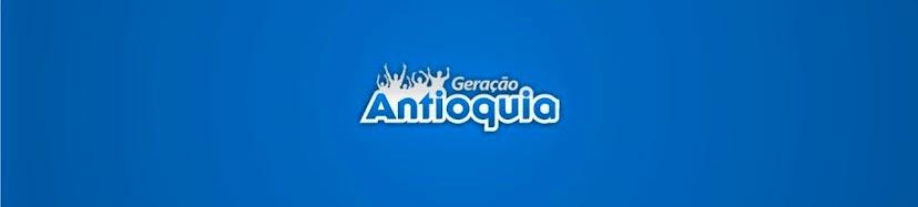 Geração Antioquia
