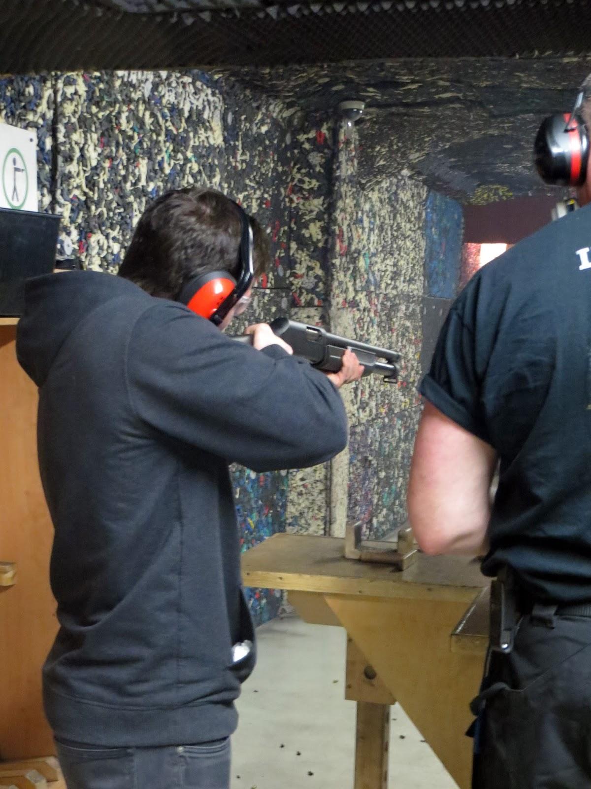 shotgun, Celeritas shooting club, pistol, rifle, revolver, shooting, range, guns, firing, ak47, desert eagle, budapest, hungary, travel,