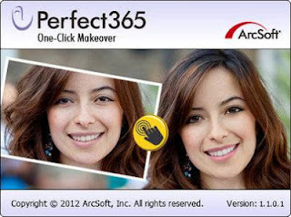 ArcSoft Perfect365 1.1.0.15 Portable