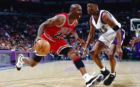 trik permainan basket ball