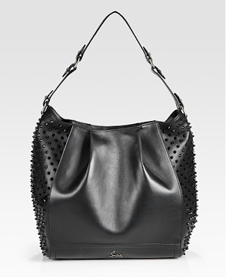 Christian Louboutin Justine Hobo