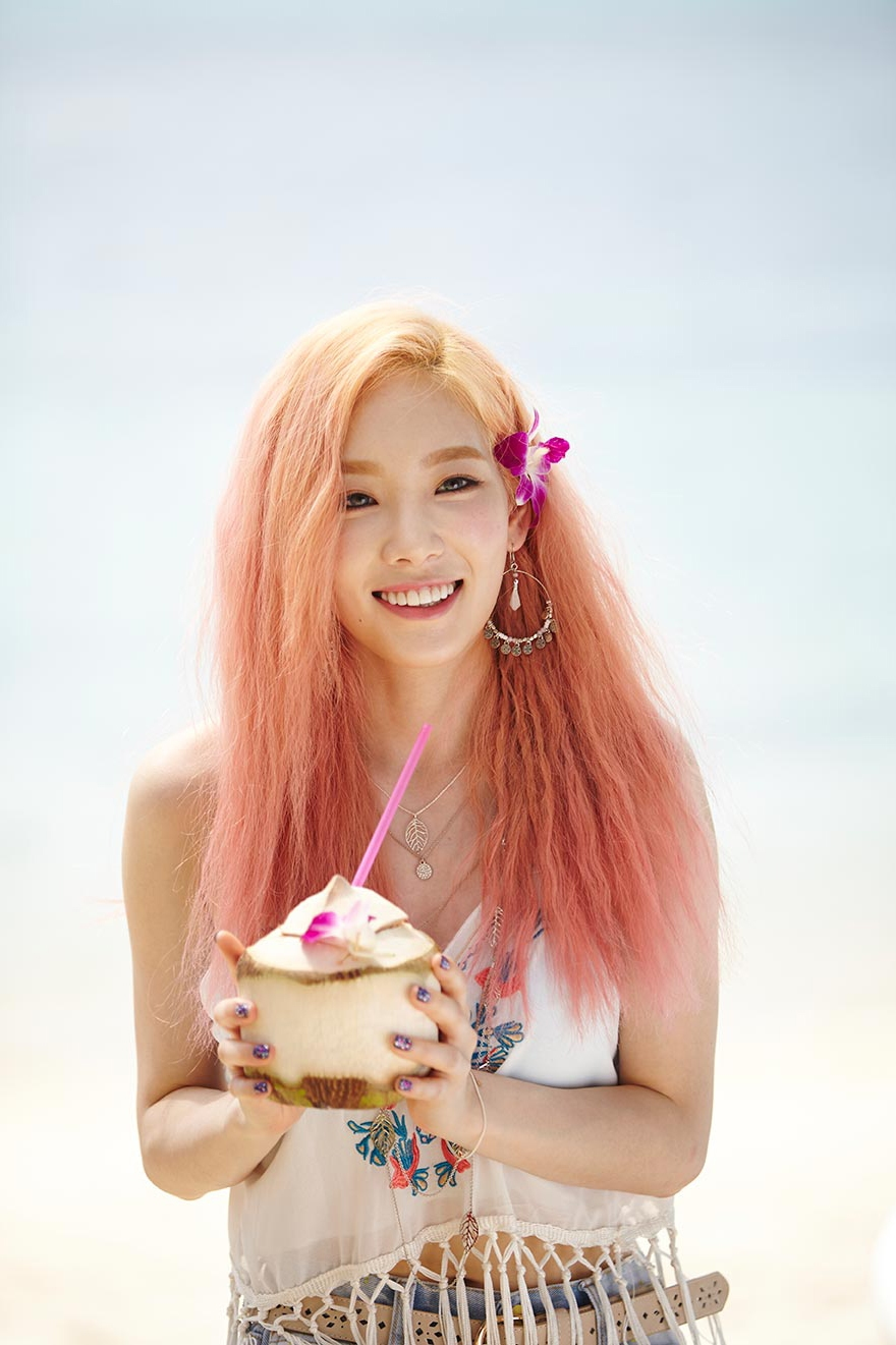 snsd party bts pictures