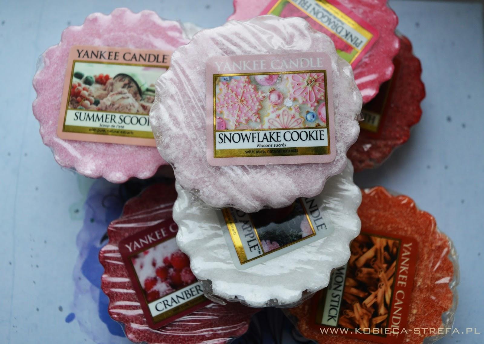 Seria: pachnący dom czyli przegląd zapachów które umilą nam dzień
