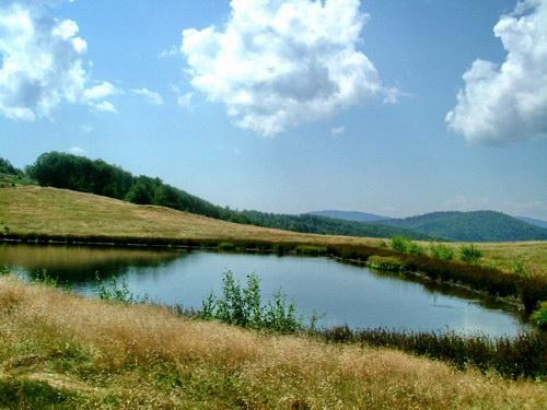 Golija Jezero