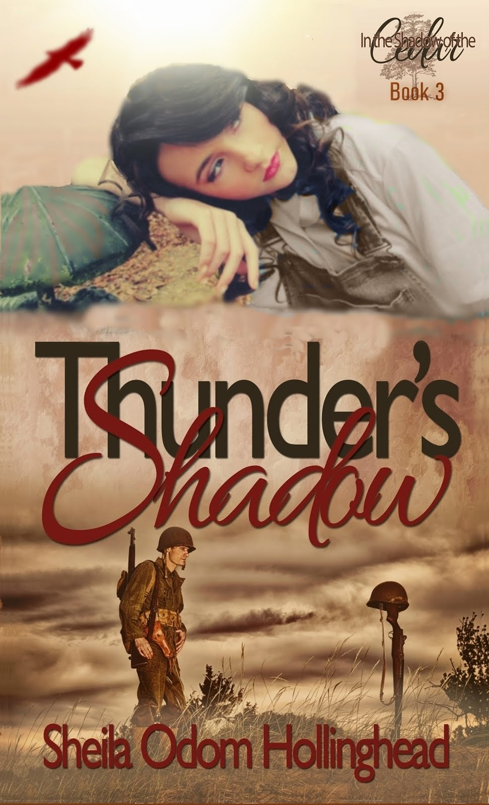 Thunder's Shadow, Book 3