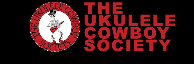 The Ukulele Cowboy Society