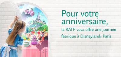 Disneyland gratis