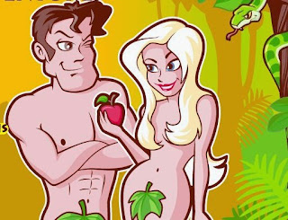 Juegos de aventuras Adam and Eve 2