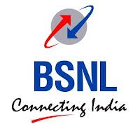 BSNL Barath Sanchar NIgam limited logo