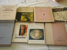 Könyvek cserére