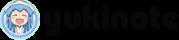 Logo Yukinote