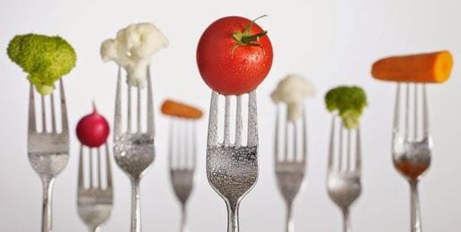 Гликемический индекс и питательная ценность овощей