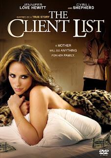 Ver Película The Client List Online Gratis (2010)