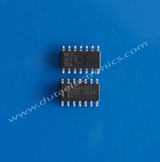 IC MAX4147ESD (SO-14 PIN)