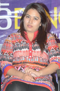 Jwala Gutta Sister Insi Gutta Picture Gallery at Back Bench Student Movie Success Meet 0003